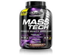 Mass-Tech Weight Gainer