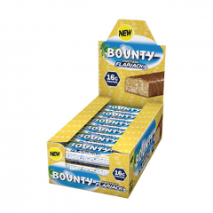 Bounty Protein Flapjack. Jetzt bestellen!