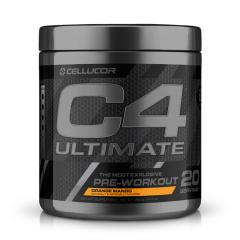 Cellucor C4 Ultimate 380 g. Jetzt bestellen!