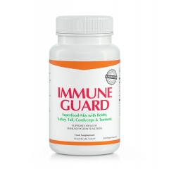 Immune Guard Superfood-Mix