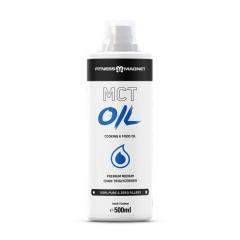 MCT Öl von Fitnessmagnet