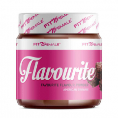 Flavourite Flavour Powder 200 g. Jetzt bestellen!