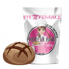 Fitnfemale Protein Low Carb Brot