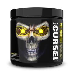 The Curse von Cobra Labs. Jetzt bestellen!