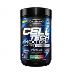 Muscletech Cell-Tech Next Gen (Performance Series) 834 g