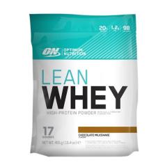 Optimum Nutrition Lean Whey (465 g). Jetzt bestellen!