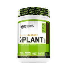 Gold Standard 100% Plant. Jetzt bestellen!
