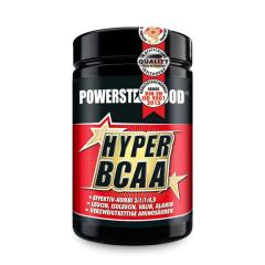 Powerstar Hyper BCAA 500 Tabletten. Jetzt bestellen!