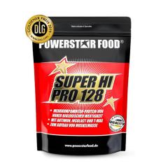 Super Hi Pro 128 von Powerstar Food. Jetzt bestellen!