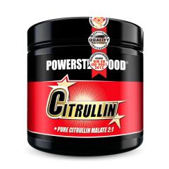 Citrullin von Powerstar. Jetzt bestellen!