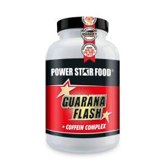 Powerstar Guarana Flash. Jetzt bestellen!