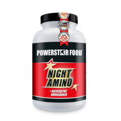 Powerstar Night Amino. Jetzt bestellen!