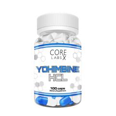 Yohimbine HCL 5 mg. Jetzt bestellen!