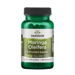 Moringa Oleifera 400 mg. Jetzt bestellen!