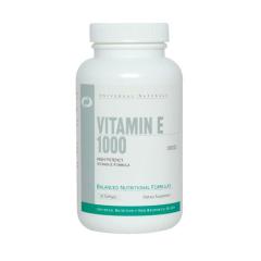 Vitamin E 1000 von Universal Nutrition. Jetzt bestellen!
